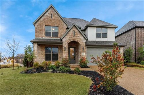Photo of 1830 Temperance Way, Wylie, TX 75098 (MLS # 14502419)