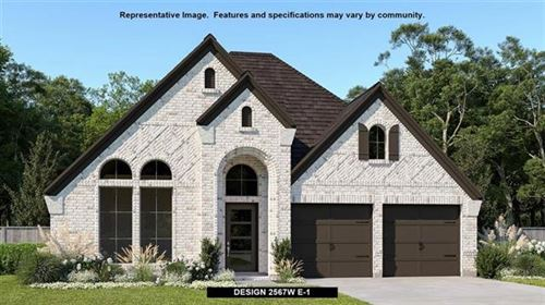 Photo of 8817 Brandy Branch Trail W, McKinney, TX 75071 (MLS # 14559419)