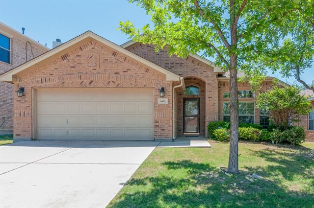 6033 Horse Trap Drive, Fort Worth, TX 76179 - #: 14337419