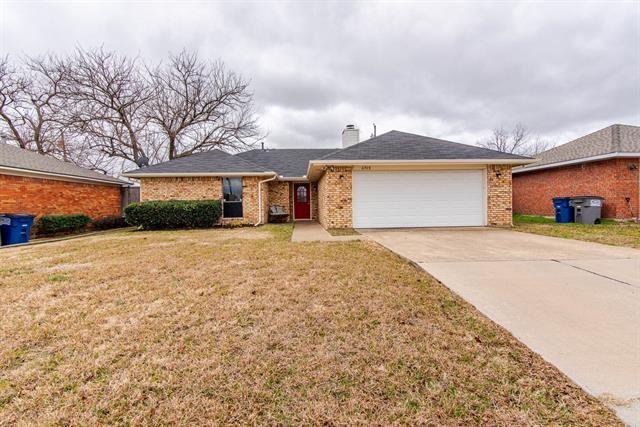 6509 DeWitt Road, Sachse, TX 75048 - #: 14495419