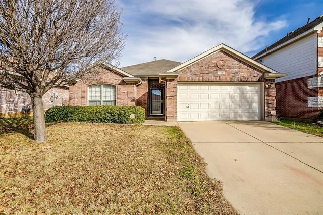 11001 Fawn Valley Drive, Fort Worth, TX 76140 - #: 14496419