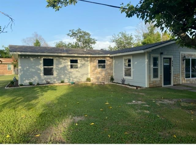 406 N Angelina Street, Whitney, TX 76692 - MLS#: 14624419