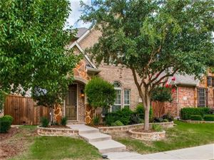 Photo of 4321 Kestrel Way, Carrollton, TX 75010 (MLS # 14124420)