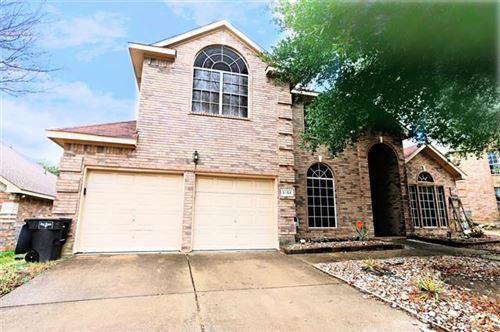 Photo of 5154 Brook Meadow Lane, Fort Worth, TX 76133 (MLS # 14505420)