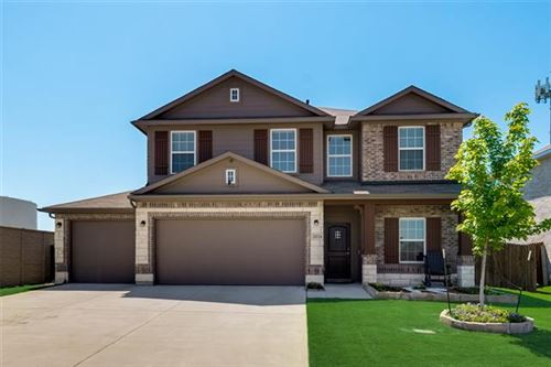 Photo of 2054 Crosby Drive, Forney, TX 75126 (MLS # 14575420)