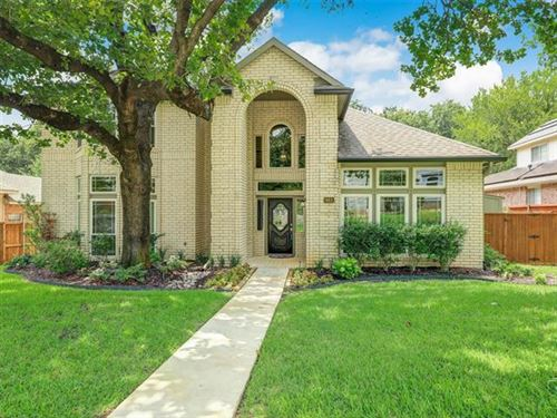 Photo of 663 Oakbend Drive, Coppell, TX 75019 (MLS # 14642420)