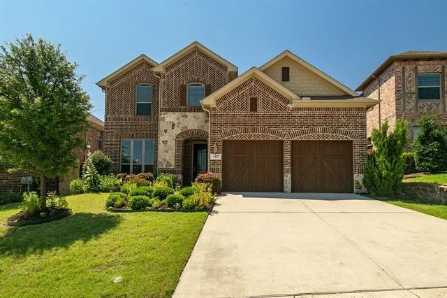 228 Rolling Fork Bend, Irving, TX 75039 - #: 14353420