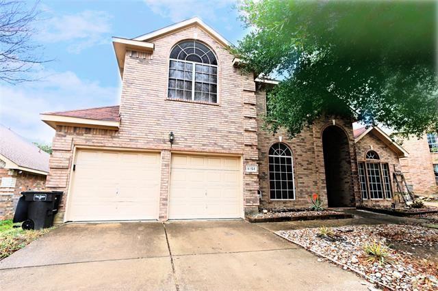 5154 Brook Meadow Lane, Fort Worth, TX 76133 - #: 14505420
