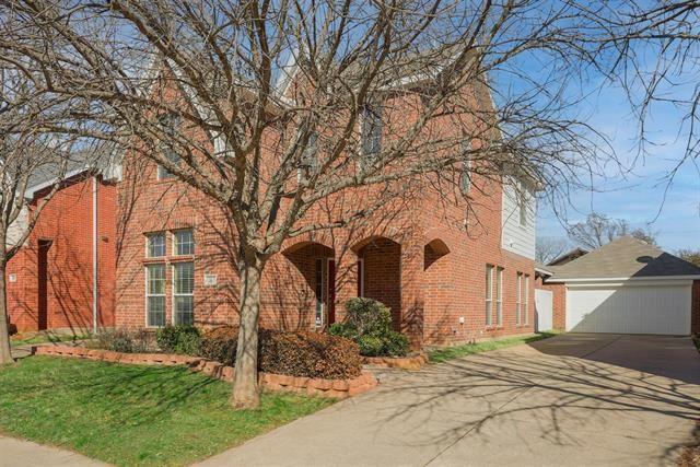 203 Colonial Lane, Euless, TX 76040 - MLS#: 14521420