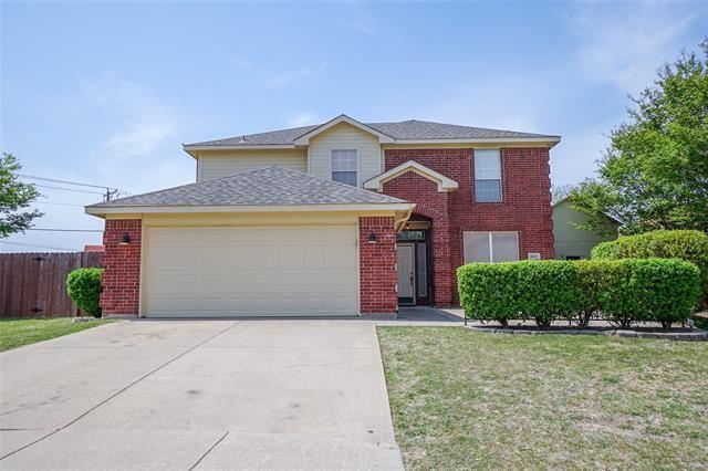8005 Kathleen Court, Fort Worth, TX 76137 - #: 14555420