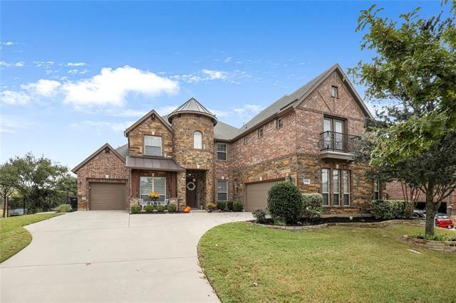9728 Flatiron Street, Fort Worth, TX 76244 - MLS#: 14694420