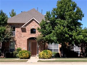 Photo of 4686 Ridgeland Drive, Frisco, TX 75034 (MLS # 13782421)