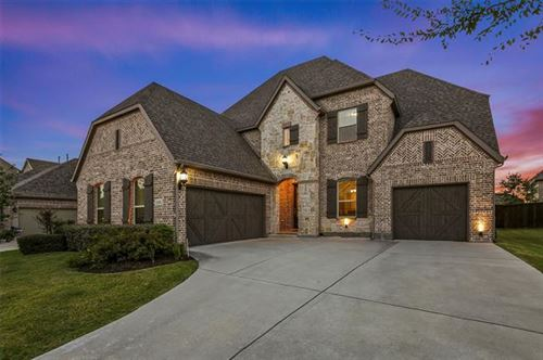 Photo of 3705 Noontide Lane, Celina, TX 75009 (MLS # 14404421)