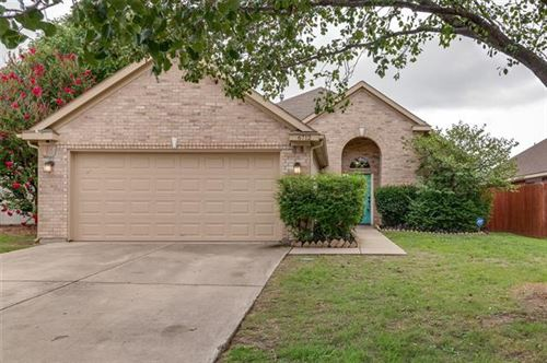 Photo of 6712 Armstrong Court, Fort Worth, TX 76137 (MLS # 14440421)