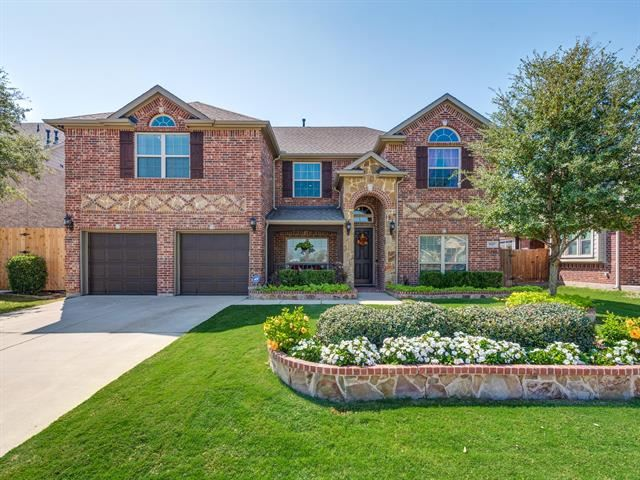 9517 Cholla Cactus Trail, Fort Worth, TX 76177 - #: 14451421