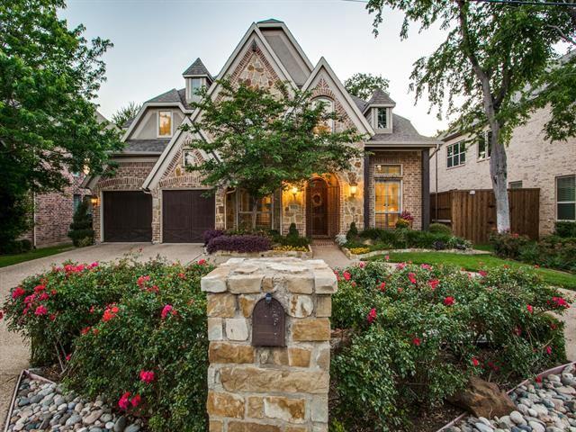 8313 Midway Road, Dallas, TX 75209 - #: 14482421
