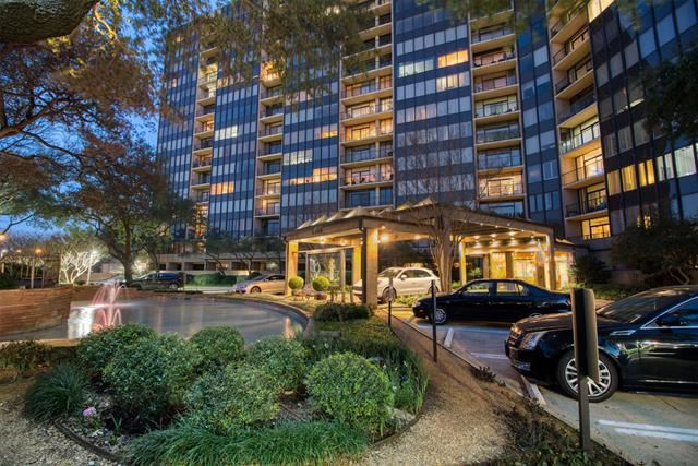 5200 Keller Springs Road #1031, Dallas, TX 75248 - #: 14509421