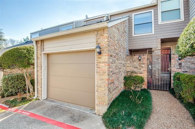 5616 Preston Oaks Road #705, Dallas, TX 75254 - #: 14516421