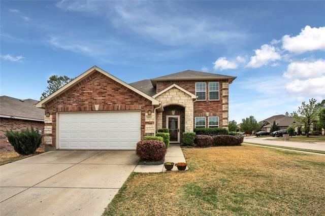 4500 Mountain Oak Street, Fort Worth, TX 76244 - #: 14551421