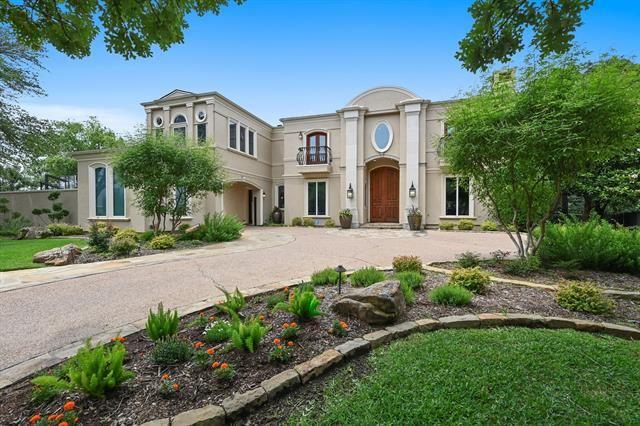 6804 Fallbrook Court, Colleyville, TX 76034 - MLS#: 14593421