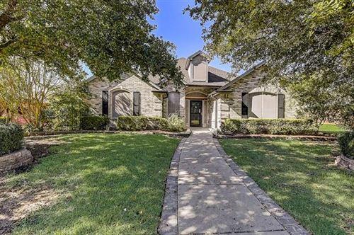 Photo of 405 Adams Avenue, Wylie, TX 75098 (MLS # 14667422)