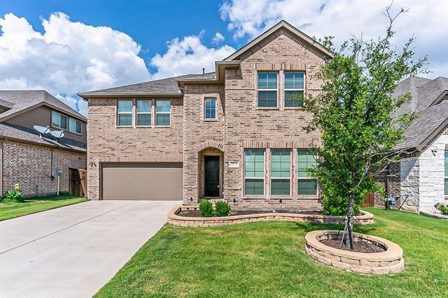 9916 Haversham Drive, Fort Worth, TX 76131 - #: 14614422