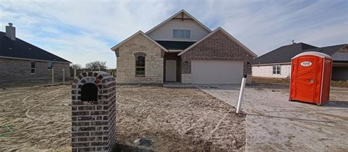 Photo of 400 Mesa Drive, Lone Oak, TX 75453 (MLS # 14476423)