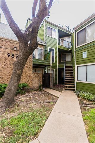 9823 Walnut Street #307, Dallas, TX 75243 - MLS#: 14512423