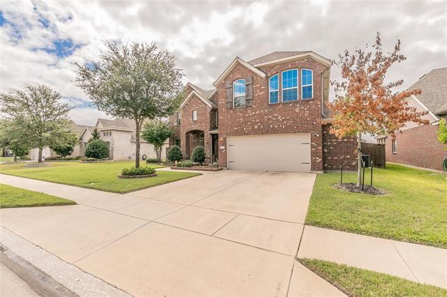 11913 Cisco Court, Fort Worth, TX 76108 - #: 14659423