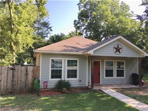 Photo of 319 E Shepherd Street, Denison, TX 75021 (MLS # 14133424)