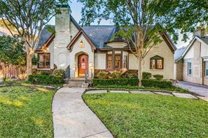 Photo of 5431 RIDGEDALE Avenue, Dallas, TX 75206 (MLS # 14219424)
