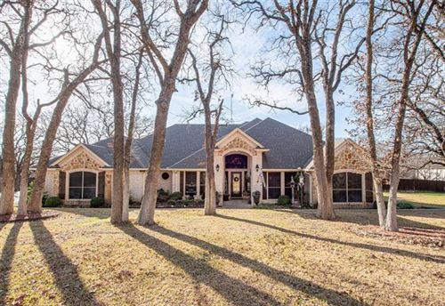 Photo of 146 Forest Creek Circle, Weatherford, TX 76088 (MLS # 14265424)