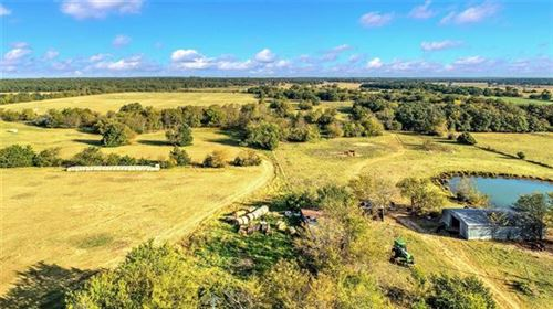 Photo of 507 County Road 217, Collinsville, TX 76233 (MLS # 14459424)