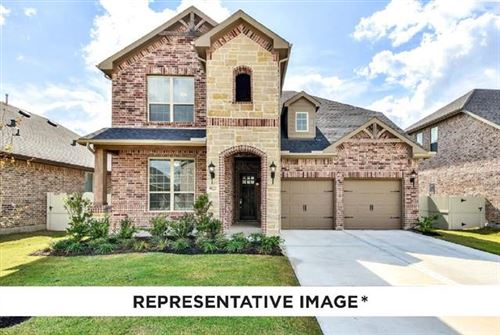 Photo of 1601 Cherry Blossom Court, Wylie, TX 75098 (MLS # 14499424)