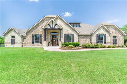 Photo of 298 Pheasant Hill Drive, McLendon Chisholm, TX 75032 (MLS # 14638424)
