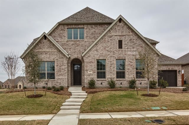 1016 Heather Falls Drive, Rockwall, TX 75087 - #: 14172424