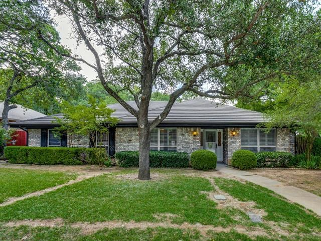 419 Washington Drive, Arlington, TX 76011 - #: 14370424