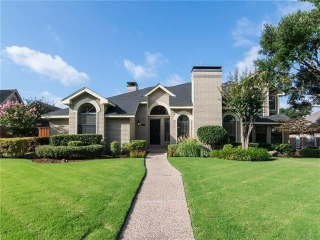 4444 Bentley Drive, Plano, TX 75093 - #: 14527424