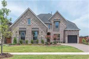 Photo of 3920 Covedale Boulevard, Frisco, TX 75034 (MLS # 13782425)