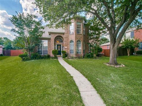 Photo of 5701 Abingdon Drive, Richardson, TX 75082 (MLS # 14605425)