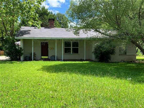 Photo of 1208 Wolfe City Drive, Greenville, TX 75401 (MLS # 14660425)