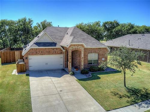 Photo of 3233 Clear Springs Drive, Forney, TX 75126 (MLS # 14677425)