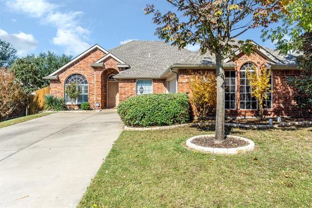 2835 Eganridge Lane, Rockwall, TX 75087 - #: 14465425