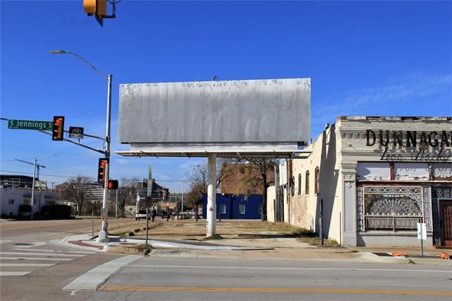 532 S Jennings Avenue, Fort Worth, TX 76104 - #: 14486425