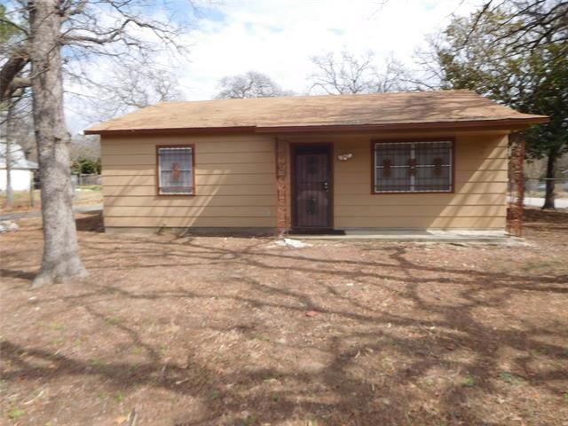 5229 Trentman Street, Fort Worth, TX 76119 - #: 14526425