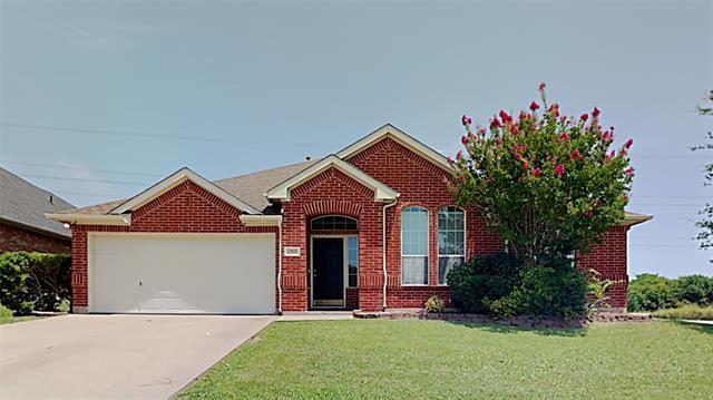6709 Terrace Glen Drive, Arlington, TX 76002 - #: 14636425