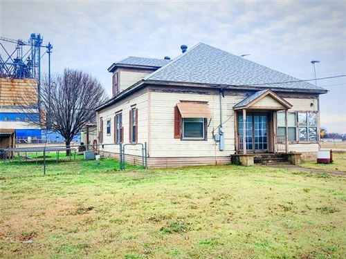Photo of 522 Robinson Street, Valley View, TX 76272 (MLS # 14252426)
