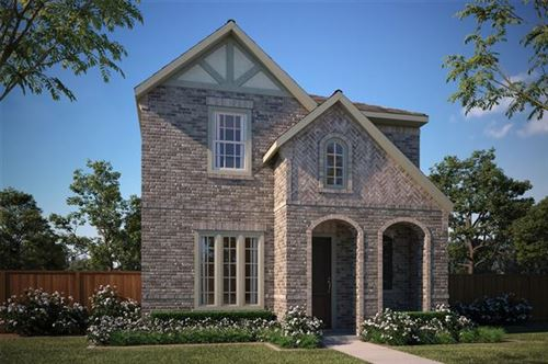 Photo of 860 Deer Run Road, Flower Mound, TX 75028 (MLS # 14449426)