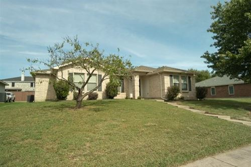 Photo of 1710 Chesterwood Drive, Rockwall, TX 75032 (MLS # 14696426)