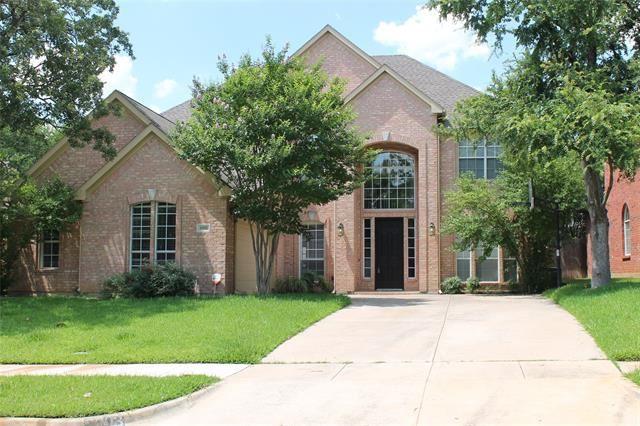 2003 Broadleaf Drive, Arlington, TX 76001 - #: 14254426